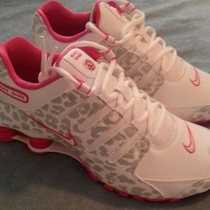 f89a0bd84da3 Women s Cheetah Print Nike Shoes on Poshmark